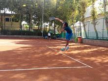کلاس های آموزش تخصصی تنیس تهران در شیپور-عکس کوچک