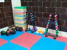 مربی رشته های رزمی و آمادگی جسمانی در شیپور-عکس کوچک
