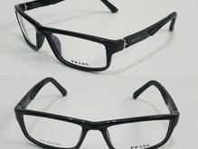 عینک طبی بیس دار  پورشه دیزان در شیپور-عکس کوچک