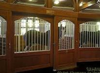 ساخت استبل اسب در شیپور-عکس کوچک