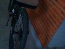 دوچرخه پرشیایی اگزوز دار در شیپور-عکس کوچک