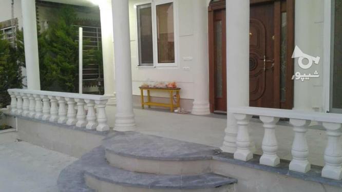 نرده سنگی 50 سانتی گرد (صراحی) در گروه خرید و فروش خدمات و کسب و کار در مازندران در شیپور-عکس5