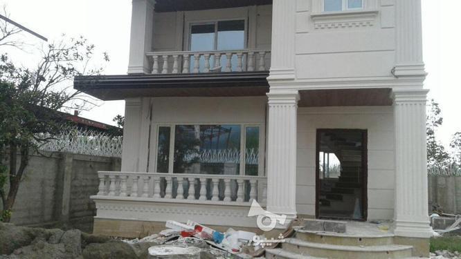 نرده سنگی 50 سانتی گرد (صراحی) در گروه خرید و فروش خدمات و کسب و کار در مازندران در شیپور-عکس4