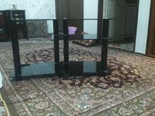 میز تلویزیون سکوریت سالم در حد نو در شیپور-عکس کوچک