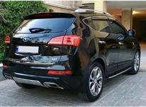 Kerman-motor-jac-s5شرکت کرمان موتور نماینده رسمی خودروهای سواری لیفان و جک در ایران