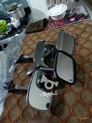 آینه بغل آمریکایی شورولت نوا و بیوک  در گروه خرید و فروش وسایل نقلیه در تهران در شیپور-عکس1