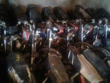 موتورسیکلت های مزایده در شیپور-عکس کوچک
