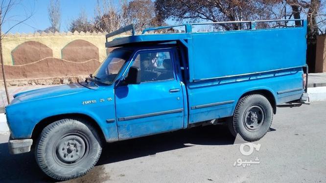 کرایه وانت نیسان بار حمل با روانت بار تخفیف در گروه خرید و فروش خدمات در اصفهان در شیپور-عکس1