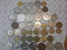 تمام سکه های جمهوری ازسال58تاالان در شیپور-عکس کوچک