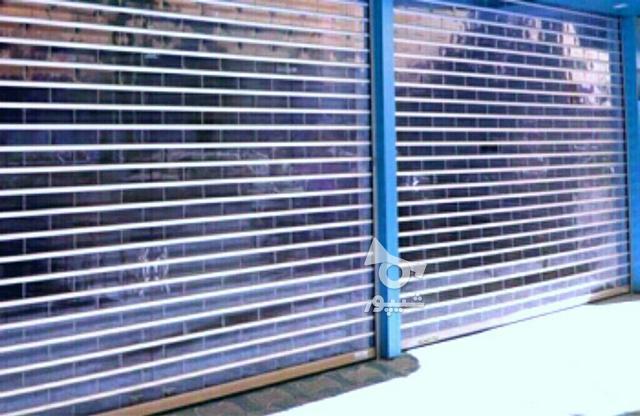 مغازه ۵۷ متری دو دهنه بولوار امیرکبیر در گروه خرید و فروش املاک در فارس در شیپور-عکس1