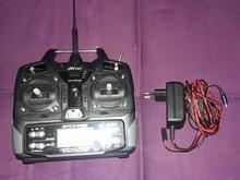 فروش رادیو کنترل هلیکوپتر شیش تا کانال ( های تک) در شیپور-عکس کوچک