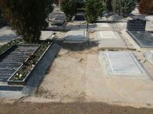 قبر قطعه 14  ، 3تا4 طبقه سند دار خالی استفاده نشده در شیپور-عکس کوچک