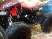 موتور چهار چرخ  صفر کیلومتر125 چرخ بزرگ در شیپور-عکس کوچک