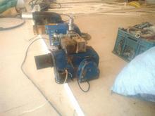 تعمیر مشعل گازی گازوئیلی لوله کشی گاز اب ابگرمکن در شیپور-عکس کوچک