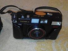 دوربین عکاسی نو مدل یاشیکا در شیپور-عکس کوچک