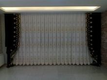 طراحی دوخت نصب انواع پرده در شیپور-عکس کوچک