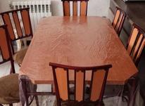 میز و صندلی ناهارخوری در شیپور-عکس کوچک