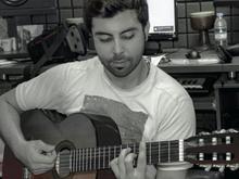 آموزش تخصصی گیتار و آواز محدوده ی شرق تهران در شیپور-عکس کوچک