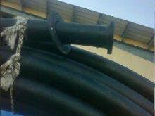 لوله همراه با رینگ و فلنچ صد و ده میلی متر  در شیپور-عکس کوچک