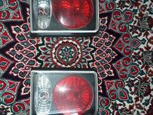 خطر عقب پراید هاچبک در شیپور-عکس کوچک