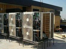 تعمیرات و نصب انواع کولرگازی  در شیپور-عکس کوچک