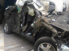 ماشين  تصادفي چپي BYD  s7 در شیپور-عکس کوچک