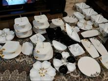 مجموعه ظرف و ظروف پذیرایی مدرن در شیپور-عکس کوچک