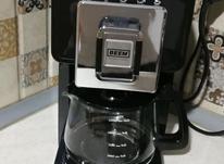 قهوه ساز  4 کاره Beem آلمان در شیپور-عکس کوچک