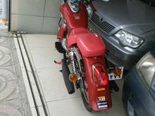 هارلی شهاب در شیپور-عکس کوچک