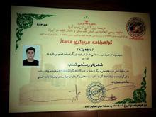 آموزشگاه ماساژ ایرانیان آریا نمایندگی استان کرمانش در شیپور-عکس کوچک