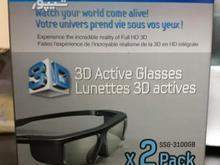 عینک سه بعدی سامسونگ  در شیپور-عکس کوچک
