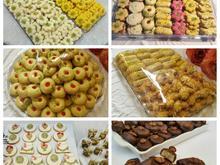 محصولات غذایی ترنج طلایی در شیپور-عکس کوچک
