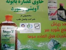 فروش شامپو گیاهی ایرانی 100درصد ضد ریزش وشوره سر در شیپور-عکس کوچک