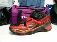 کفشهای والیبال اورجینال اسیکس نایک میزانو  در شیپور-عکس کوچک