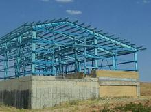 کارخانه صنعتی پارس سوله در شیپور-عکس کوچک