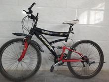 دوچرخه اومایا 26 در شیپور-عکس کوچک