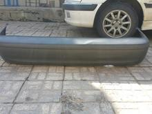 سپر عقب پراید  در شیپور-عکس کوچک