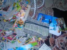 کارت بازی.  در شیپور-عکس کوچک