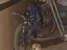 دوچرخه ok بدنه 97  در شیپور-عکس کوچک