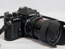 دوربین عکاسی حرفه ای یاشیکا FX3 در شیپور-عکس کوچک