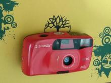 دوربین عکاسی نگاتیوری.موتور برقی در شیپور-عکس کوچک