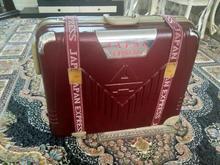 چمدان سایز بزرگ ژاپنی اصل اصل در شیپور-عکس کوچک