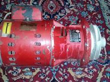 پمب اب سیلکوره موتور خونه در شیپور-عکس کوچک