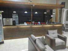 یکنفر نظافتچی وارد بکار برای مجموعه کافه رستوران  در شیپور-عکس کوچک