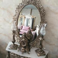 آیینه و کنسول خاص در شیپور-عکس کوچک