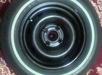 یه حلقه لاستیک دور سفید کوموهو 14 در شیپور-عکس کوچک