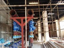 به تعدادی برقکار ماهر و نیمه ماهر نیازمندیم  در شیپور-عکس کوچک