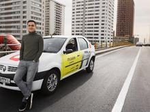 ثبت نام غیر حضوری راننده ماکسیم در شیپور-عکس کوچک