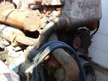 موتور لنج 160یانمار تازه تعمیر در شیپور-عکس کوچک