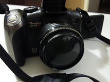 دوربین کنون  مدل sx 20   در شیپور-عکس کوچک